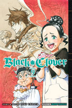 Image: Black Clover Vol. 09 SC  - Viz Media LLC