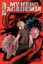 Image: My Hero Academia Vol. 10 SC  - Viz Media LLC