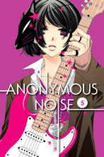 Image: Anonymous Noise Vol. 05 GN  - Viz Media LLC