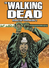 Search: Walking Dead Omnibus Vol  02 HC (signed) - Westfield