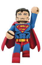 Image: DC Comics Vinimate: Superman  - Diamond Select Toys LLC