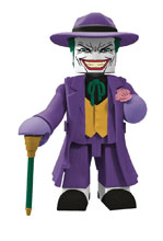 Image: DC Comics Vinimate: The Joker  - Diamond Select Toys LLC