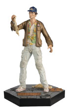 Image: Alien / Predator Figure Collectable #24 (Brett from Alien) - Eaglemoss Publications Ltd