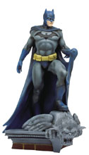 Image: DC Superhero Best of Special: Mega Batman #4 - Eaglemoss Publications Ltd