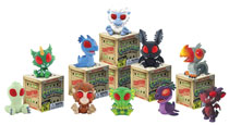 Image: Cryptkins Mini-Figure 12-Count Blind Mystery Box Assortment  - Cryptozoic Entertainment