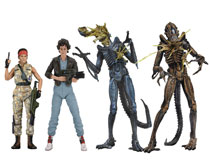 Image: Aliens Series 12 Action Figure Assortment  (7-inch) - Neca