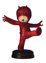 Image: Marvel Animated Style Statue: Daredevil  - Gentle Giant Studios