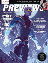 Image: Previews Set #362 - Diamond Publications