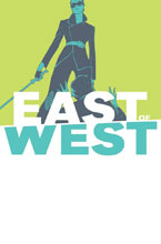 Image: East of West #40 - Image Comics