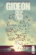 Image: Gideon Falls #8 (cover A - Sorrentino & Stewart) - Image Comics