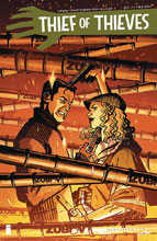 Image: Thief of Thieves #42 - Image Comics