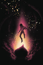 Image: Stranger Things #3 (cover C - Taylor) - Dark Horse Comics