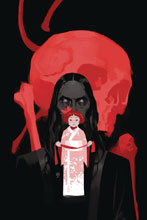 Image: Crimson Lotus #1 - Dark Horse Comics