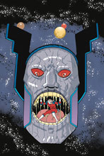 Image: Black Hammer: Age of Doom #7 (cover A - Tommaso) - Dark Horse Comics