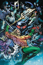 Image: Aquaman #42 (Drowned Earth) - DC Comics