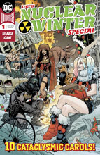 Image: DC Nuclear Winter Special #1 - DC Comics