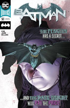 Image: Batman #58 - DC Comics