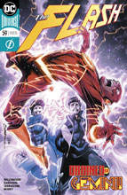 Image: Flash #59 - DC Comics