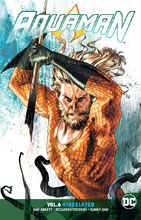 Image: Aquaman Vol. 06: Kingslayer SC  - DC Comics