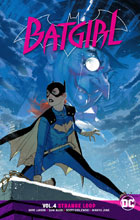 Image: Batgirl Vol. 04: Strange Loop SC  (Rebirth) - DC Comics