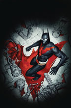 Image: Batman Beyond Vol. 04: Target Batman SC  - DC Comics