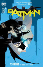 Image: Batman Vol. 08: Cold Days SC  - DC Comics