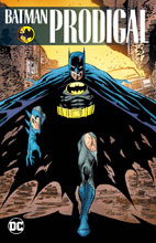 Image: Batman: Prodigal SC  - DC Comics