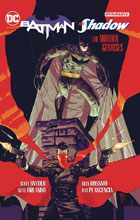 Image: Batman / Shadow: The Murder Geniuses SC  - DC Comics