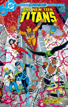 Image: Crisis on Infinite Earths Companion Vol. 02 Deluxe HC  - DC Comics