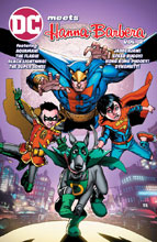 Image: DC Meets Hanna-Barbera Vol. 02 SC  - DC Comics