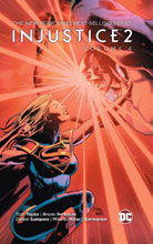 Image: Injustice 2 Vol. 04 HC  - DC Comics