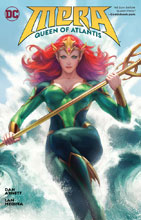 Image: Mera: Queen of Atlantis SC  - DC Comics