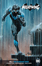 Image: Nightwing Vol. 07: The Bleeding Edge SC  - DC Comics