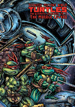 Image: Teenage Mutant Ninja Turtles Ultimate Collection Vol. 07 HC  - IDW Publishing