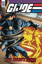 Image: G.I. Joe: A Real American Hero #258 (cover A - Joseph) - IDW Publishing