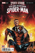 Image: Peter Parker: The Spectacular Spider-Man #312 - Marvel Comics