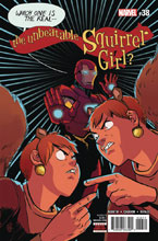 Image: Unbeatable Squirrel Girl #38 - Marvel Comics