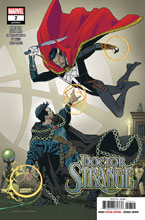 Image: Doctor Strange #7 - Marvel Comics