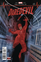 Image: Daredevil #611 - Marvel Comics