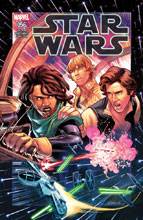 Image: Star Wars #56 - Marvel Comics