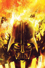 Image: Star Wars: Darth Vader #24 - Marvel Comics