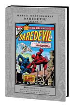 Image: Marvel Masterworks Daredevil Vol. 13 HC  - Marvel Comics
