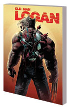 Image: Wolverine: Old Man Logan Vol. 09 - The Hunter and the Hunted SC  - Marvel Comics
