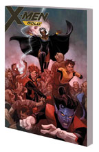 Image: X-Men Gold Vol. 07 SC  - Marvel Comics