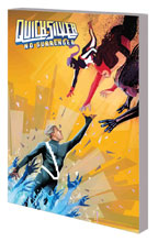 Image: Quicksilver: No Surrender SC  - Marvel Comics