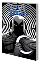 Image: Moon Knight Legacy Vol. 02: Phases SC  - Marvel Comics