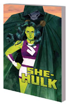 Image: She-Hulk by Charles Soule Complete Collection SC  - Marvel Comics