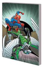 Image: Spider-Man: Demolition Days SC  - Marvel Comics
