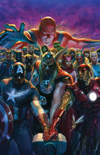 Image: Avengers #700 by Alex Ross Poster  - Marvel Comics