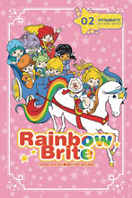 Image: Rainbow Brite #2 (cover B - Classic) - Dynamite